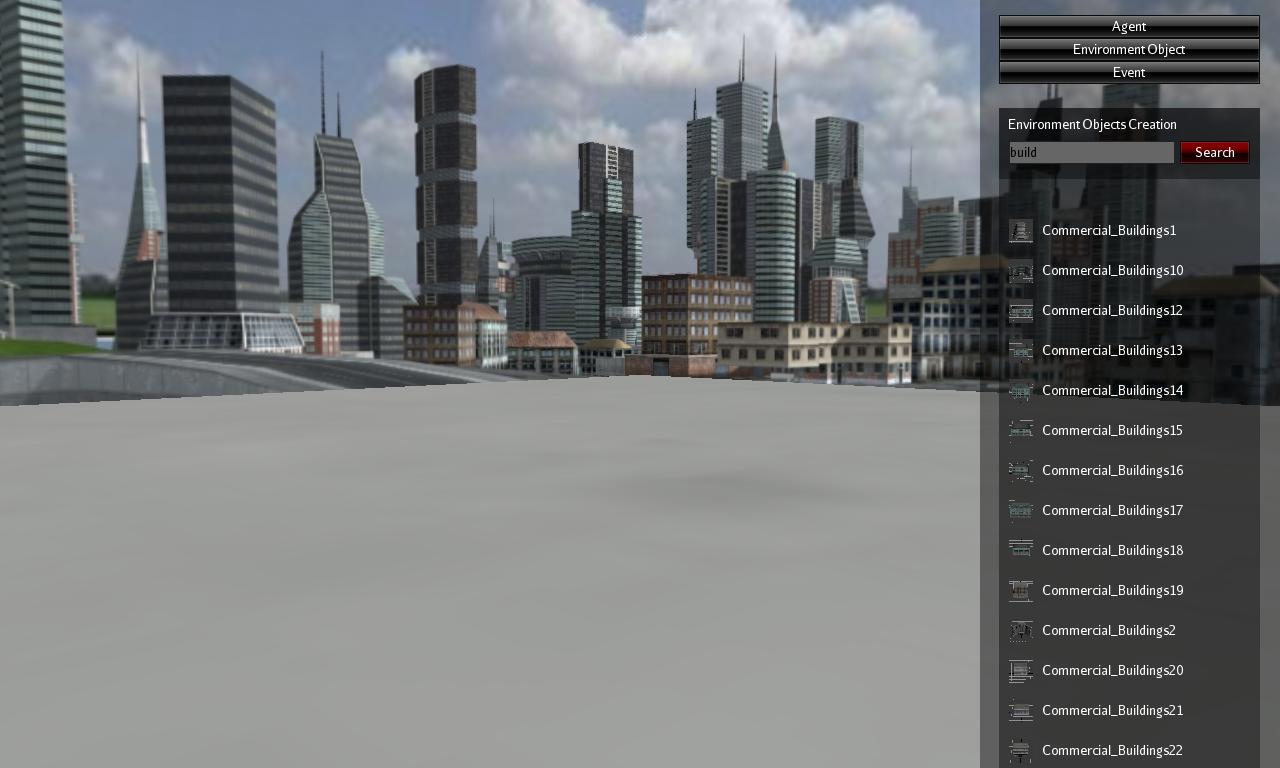 Running-Simulation